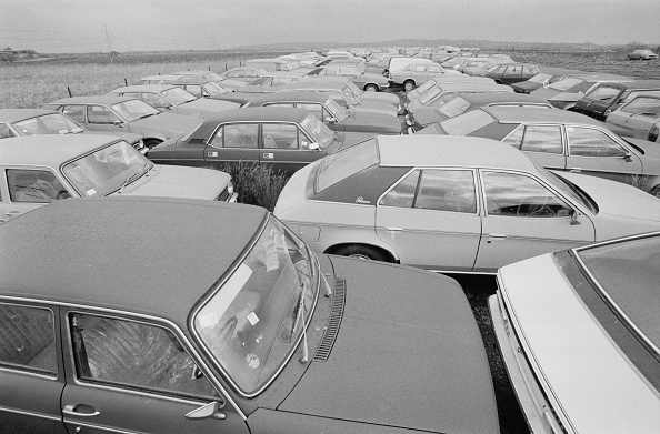 Transportation「British Leyland Cars」:写真・画像(5)[壁紙.com]