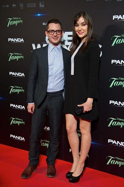 Carlos Alvarez「Elijah Wood and Sasha Grey Attend 'Open Windows' Madrid Premiere」:写真・画像(14)[壁紙.com]