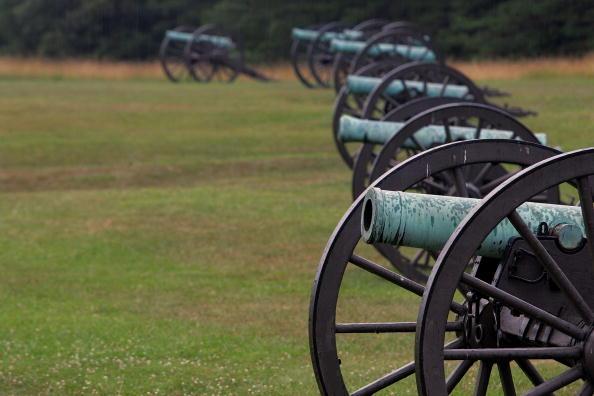Battlefield「A Journey Through Hallowed Ground」:写真・画像(12)[壁紙.com]