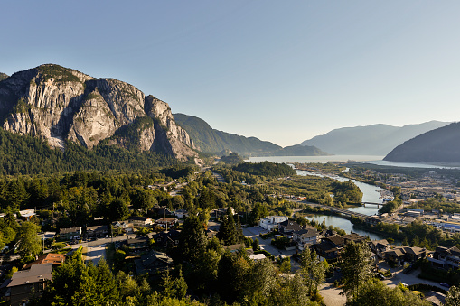 Eco Tourism「stawamus chief provincial park squamish」:スマホ壁紙(19)