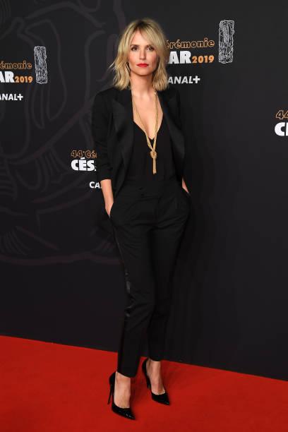 Red Carpet Arrivals - Cesar Film Awards 2019 At Salle Pleyel In Paris:ニュース(壁紙.com)