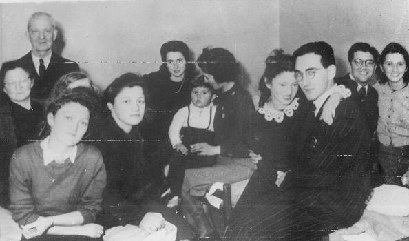 Social Issues「Jewish Refugees」:写真・画像(16)[壁紙.com]