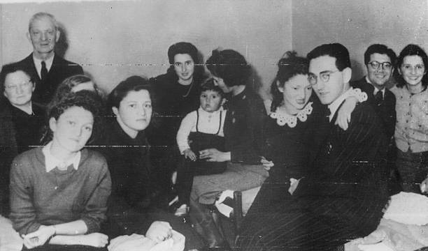 Jewish Refugees:ニュース(壁紙.com)