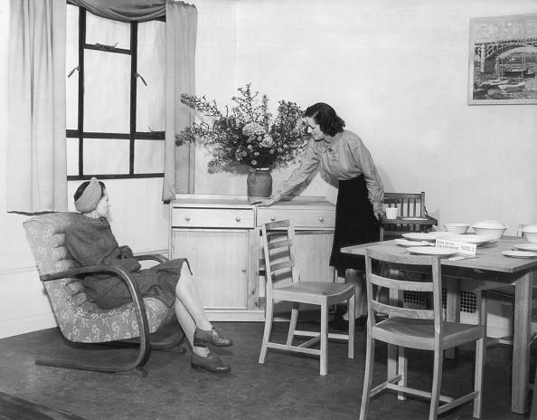 Dining Room「Utility Living Room」:写真・画像(19)[壁紙.com]
