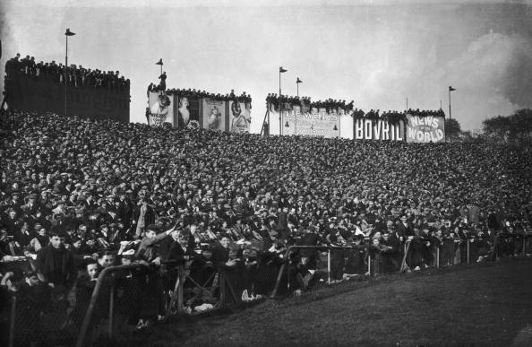 Stamford Bridge「Stamford Bridge Fans」:写真・画像(9)[壁紙.com]