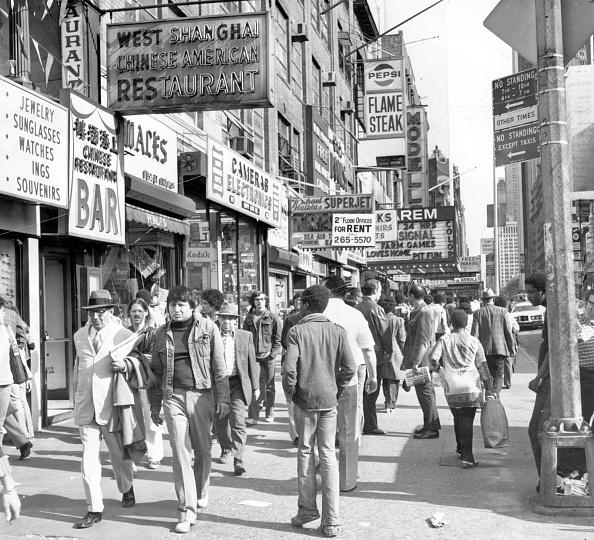 1970-1979「West 42nd Street」:写真・画像(18)[壁紙.com]