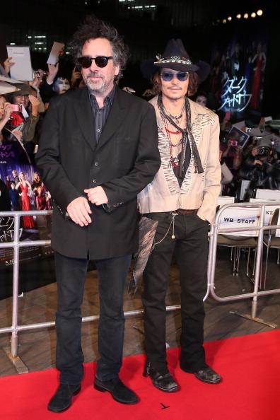 ダーク・シャドウ「'Dark Shadows' Japan Premiere」:写真・画像(6)[壁紙.com]
