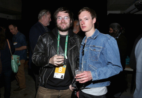 戦国武将「Narrative Press Meet And Greet  - 2014 Tribeca Film Festival」:写真・画像(3)[壁紙.com]