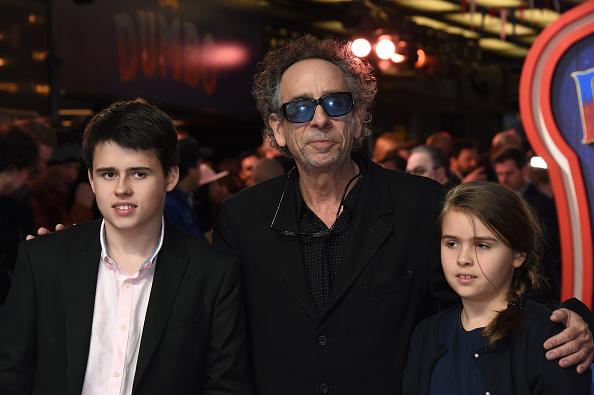 Film Premiere「'Dumbo' European Premiere - Red Carpet Arrivals」:写真・画像(11)[壁紙.com]