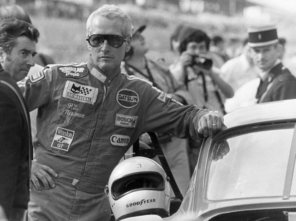 Motorsport「Newman Le Mans」:写真・画像(5)[壁紙.com]