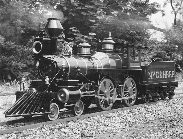 Land Vehicle「Steam Train」:写真・画像(13)[壁紙.com]