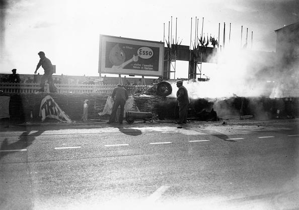 ルマン24時間レース「Le Mans Tragedy」:写真・画像(16)[壁紙.com]