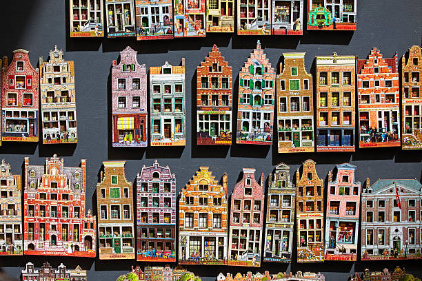 Souvenirs of Amsterdam:スマホ壁紙(壁紙.com)