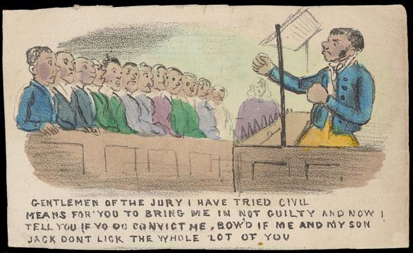 Juror - Law「Jury Nobbling」:写真・画像(9)[壁紙.com]