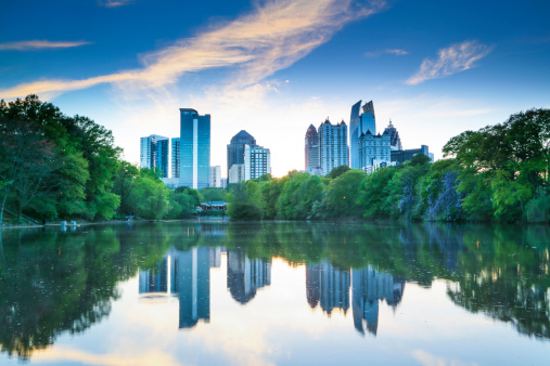 Photography Themes「Piedmont Park」:スマホ壁紙(13)