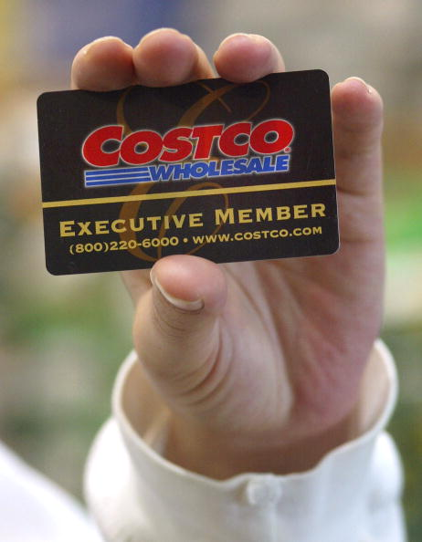 Organization「Costco Profits Rise In Weak Economy」:写真・画像(3)[壁紙.com]