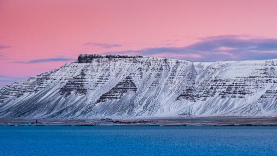 Basalt「Iceland landscape」:スマホ壁紙(7)