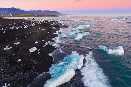 Basalt「Iceland landscape」:スマホ壁紙(9)