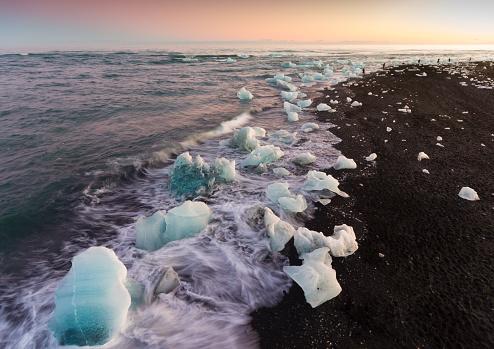 Basalt「Iceland landscape」:スマホ壁紙(4)