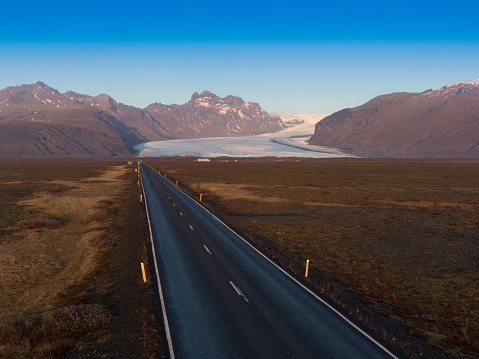 Basalt「Iceland landscape」:スマホ壁紙(12)