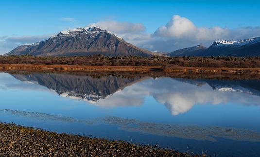 Basalt「Iceland landscape」:スマホ壁紙(3)