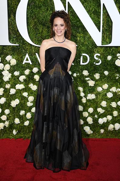 第71回トニー賞「2017 Tony Awards - Arrivals」:写真・画像(10)[壁紙.com]