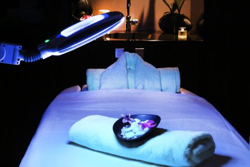 Massage Table「Massage table at spa」:スマホ壁紙(15)