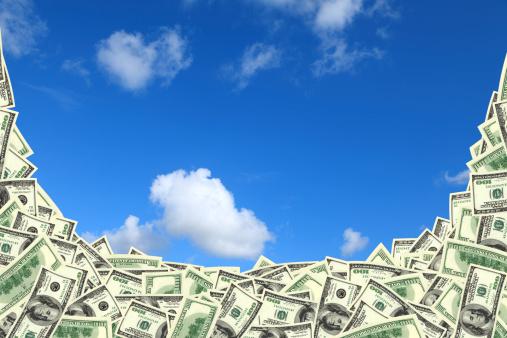 American One Hundred Dollar Bill「group of one hundred dollar frame」:スマホ壁紙(11)