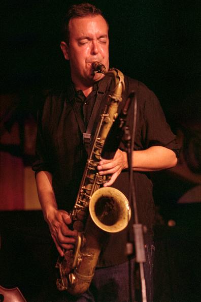Village Vanguard「Bill McHenry Quartet」:写真・画像(18)[壁紙.com]