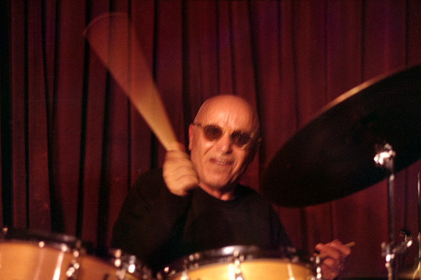 Paul Motian「Bill McHenry Quartet」:写真・画像(15)[壁紙.com]