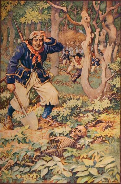 Sailor「'Flint's Pointer', c1910, (1934)」:写真・画像(13)[壁紙.com]