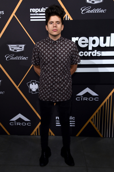 Ciroc「Republic Records Celebrates the GRAMMY Awards in Partnership with Cadillac, Ciroc and Barclays Center - Red Carpet」:写真・画像(9)[壁紙.com]