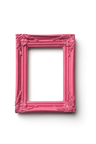 Photography Themes「Picture Frames: Pink Frame」:スマホ壁紙(19)