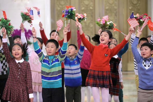 Visit「U.S. President Barack Obama Visits China」:写真・画像(18)[壁紙.com]