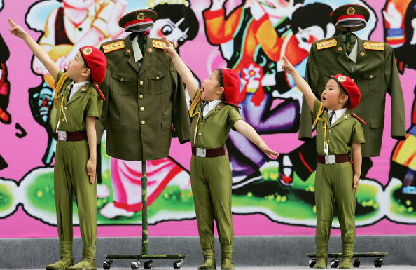 こどもの日「Celebration Of International Children's Day」:写真・画像(1)[壁紙.com]