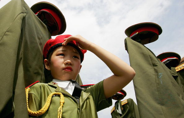 Beret「Celebration Of International Children's Day」:写真・画像(10)[壁紙.com]