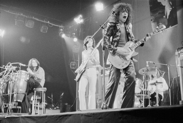 T 「T-Rex At Wembley」:写真・画像(6)[壁紙.com]