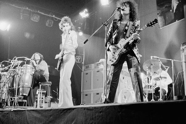 Steve Finn「T-Rex At Wembley」:写真・画像(11)[壁紙.com]