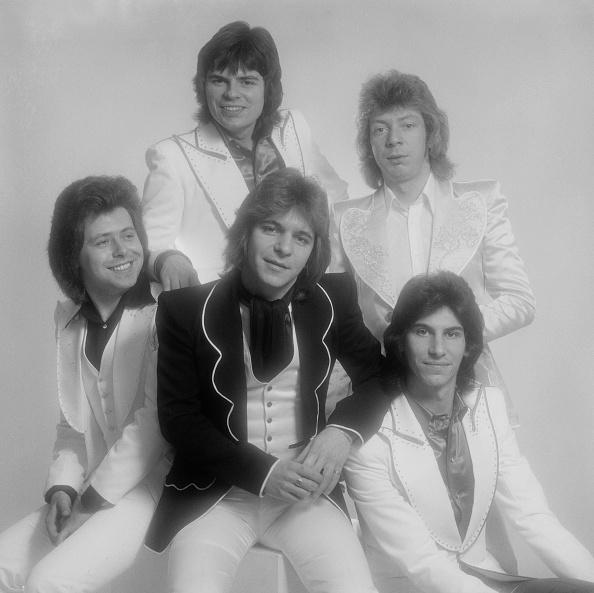 Formal Portrait「The Glitter Band」:写真・画像(16)[壁紙.com]
