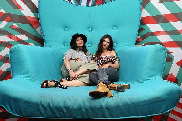 Rich Fury「H&M Loves Coachella Tent at The Empire Polo Field」:写真・画像(13)[壁紙.com]