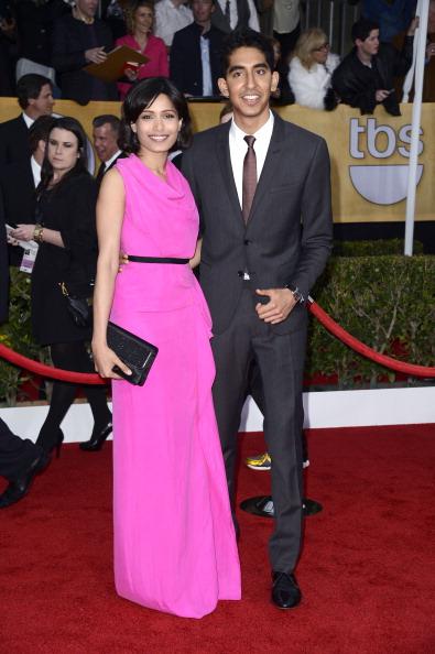 Hot Pink「19th Annual Screen Actors Guild Awards - Arrivals」:写真・画像(10)[壁紙.com]
