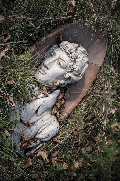 Overgrown「Charles Lamb」:写真・画像(3)[壁紙.com]
