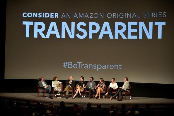 "Transparent「Amazon Original Series ""Transparent"" - Emmy FYC Los Angeles Screening」:写真・画像(8)[壁紙.com]"