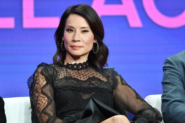 Lucy Liu「2019 Summer TCA Press Tour - Day 10」:写真・画像(0)[壁紙.com]