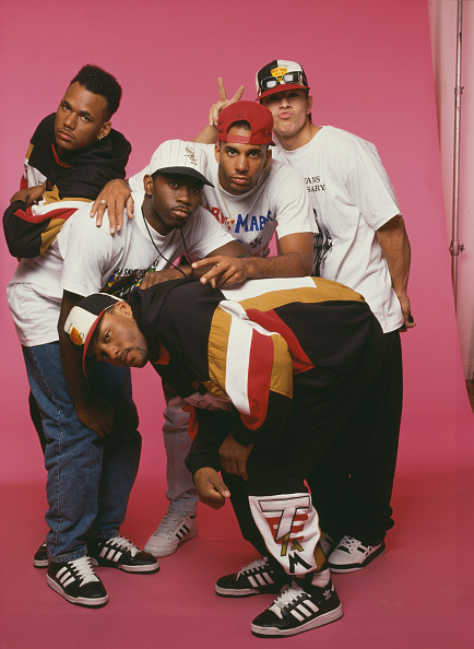 Men「Marky Mark And The Funky Bunch」:写真・画像(6)[壁紙.com]