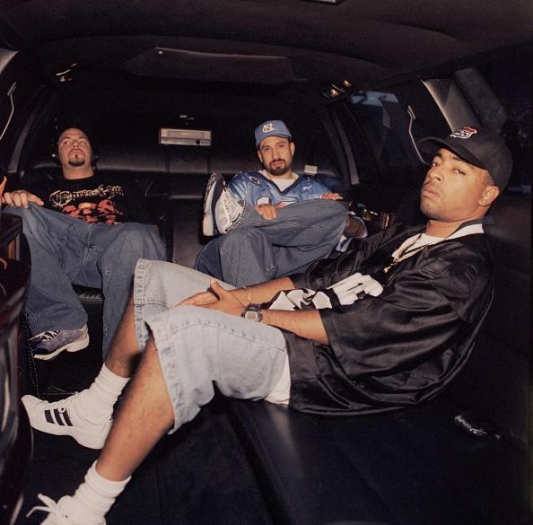 Dave Tonge「Cypress Hill」:写真・画像(9)[壁紙.com]
