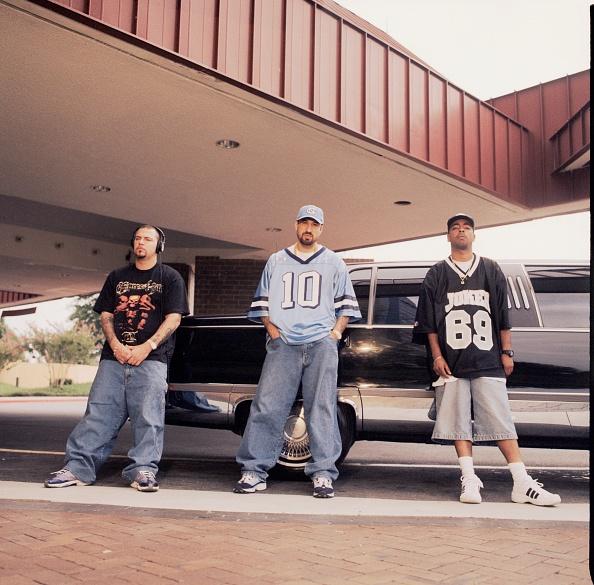 Dave Tonge「Cypress Hill」:写真・画像(8)[壁紙.com]