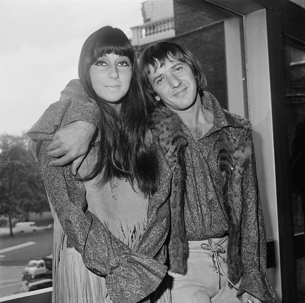 Douglas Miller「Sonny And Cher」:写真・画像(0)[壁紙.com]