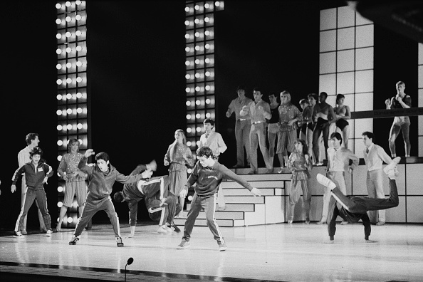 Breakdancing「Rock Steady Crew」:写真・画像(15)[壁紙.com]