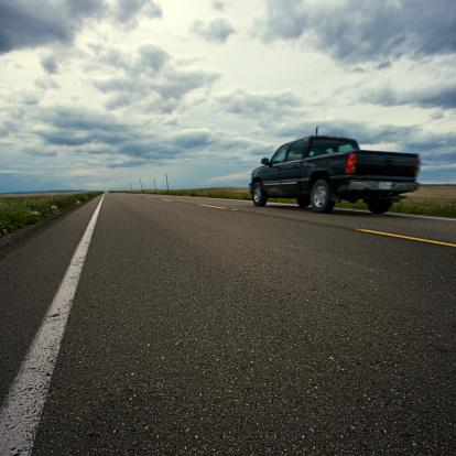 Roadside「American highway」:スマホ壁紙(14)